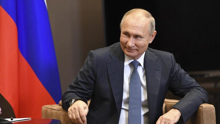 Путин подколол Шувалова: Сейчас Игорь Иванович скажет...
