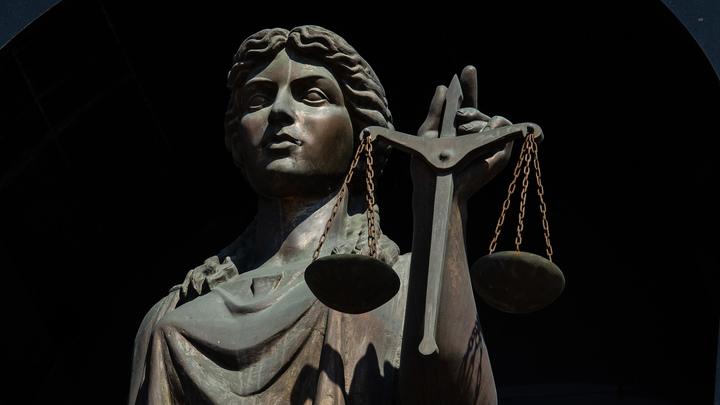 Курганца отправили в тюрьму за избиение дочери-подростка