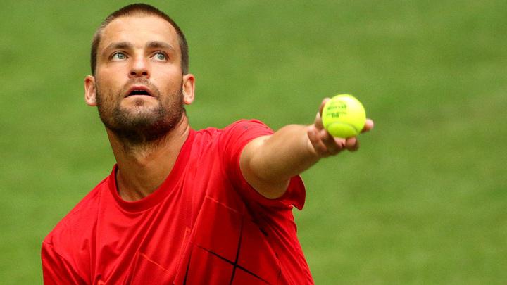 Пора зачехлять ракетку: Турнир в Петербурге станет последним для теннисиста Южного