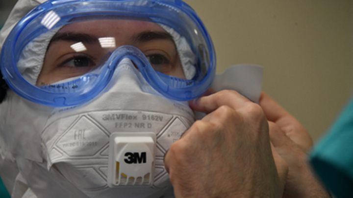В Курганской области за сутки коронавирусом заразился 101 человек