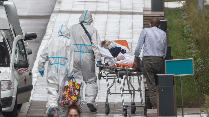 Коронавирус в Беларуси на 19 сентября: за сутки умерли 13 человек, 1982 попали в больницы