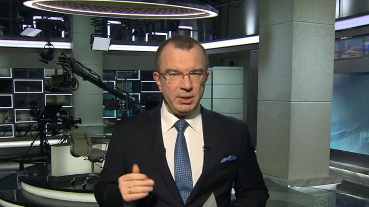 Молоко из извести и белковые сосиски: Медведевская гильотина опять сработала против народа?