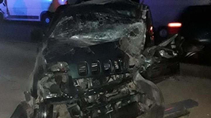 В Ивановской области в ДТП погиб 35-летний мужчина