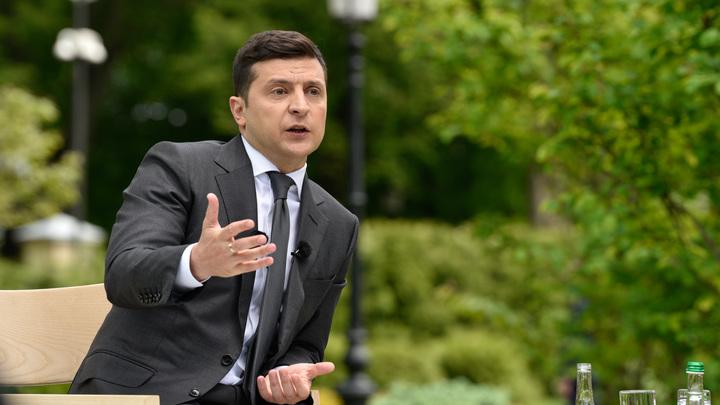 Всех в чёрный список!: Недозвонившегося Путину Зеленского сравнили с надоедливым спамером