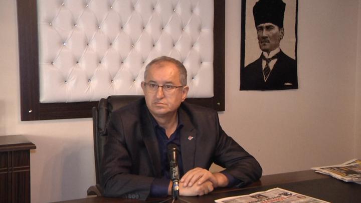 Глава турецкой делегации на полуостров – Царьграду: «Будем добиваться признания Крыма российским»