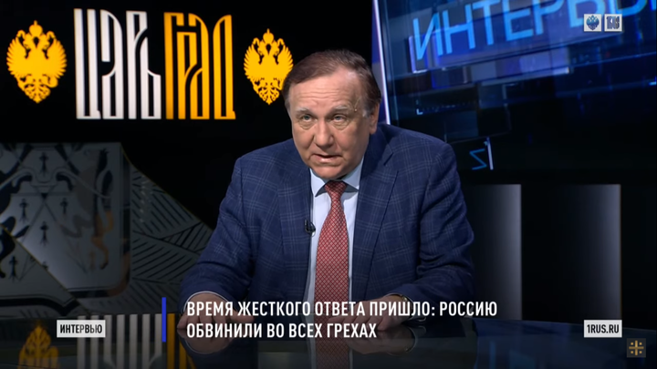 Дипломат объяснил, из-за чего бывшие друзья обиделись на Россию: Позорный факт