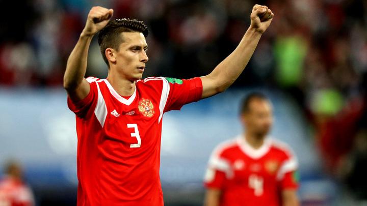 ФИФА наложила крупный штраф наКутепова из-за матча сИспанией