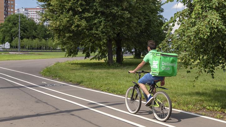Названы самые протяженные велодорожки Подмосковья
