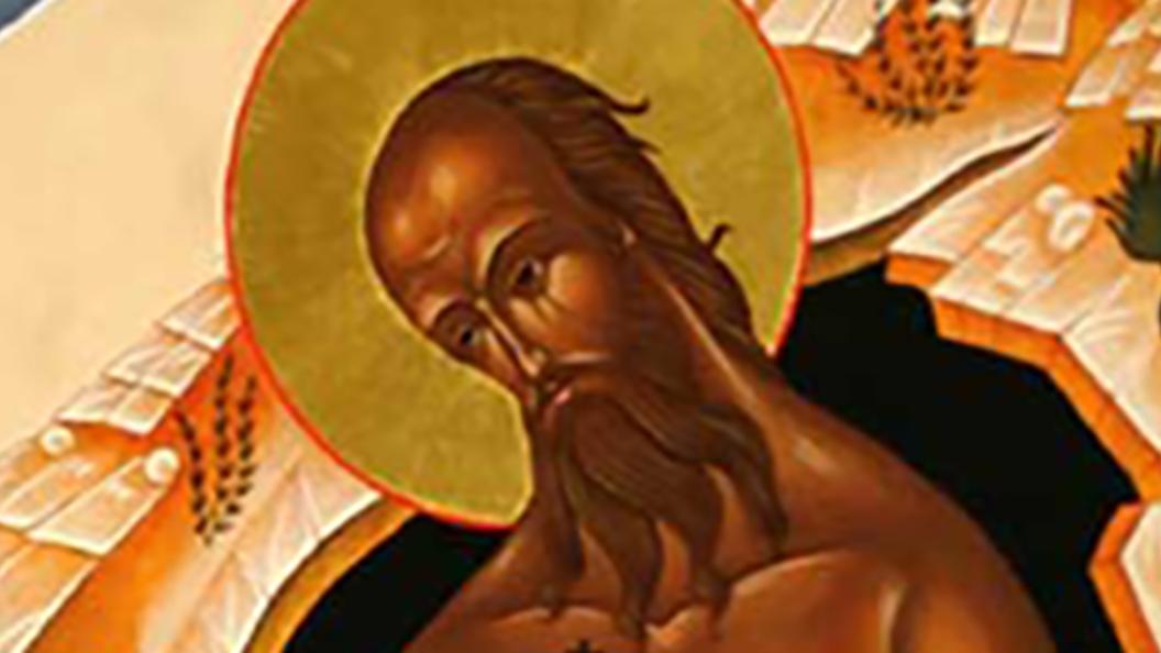 Преподобный Иоанн Многострадальный