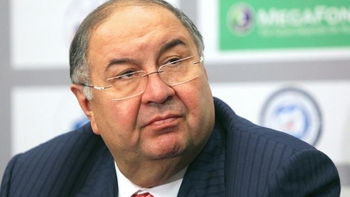Распрощавшись с британским «Арсеналом», Усманов взялся за футбол Узбекистана