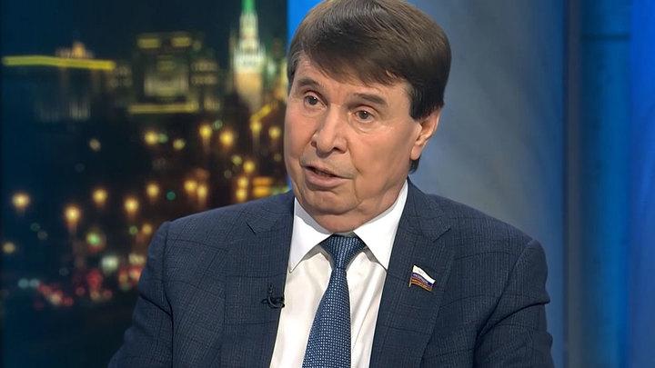 Сергей Цеков: Крым имеет для России сакральное значение