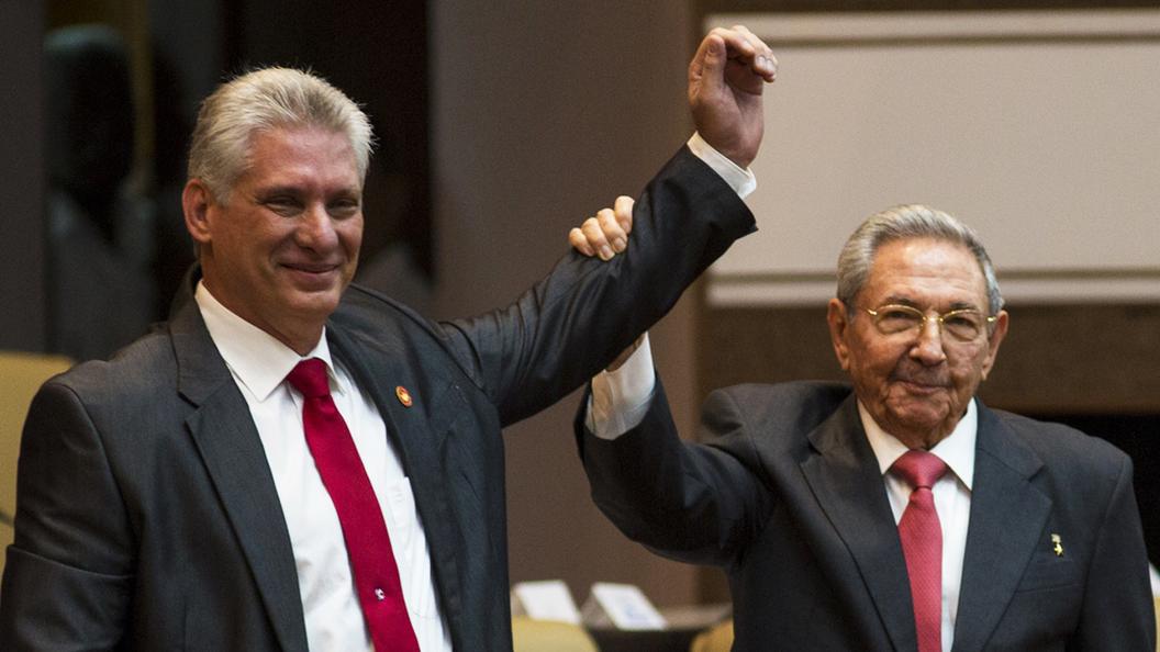 Куба высылка гомосексуалистов