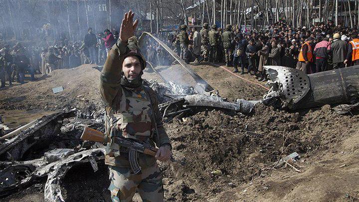 Фитиль ядерной войны уже подожжён: Смогут ли США столкнуть лбами Индию и Пакистан