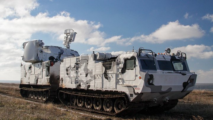 Американских солдат учат уничтожать Россию. Придуман способ разбить российские ПВО - видео