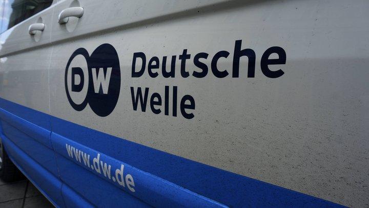 Роскомнадзор намекнул российскому филиалу Deutsche Welle на «отдельные замечания»