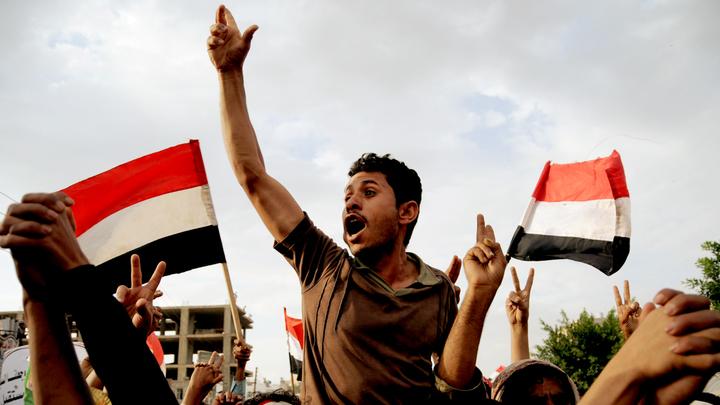 Как революция в Йемене влияет на цены на нефть