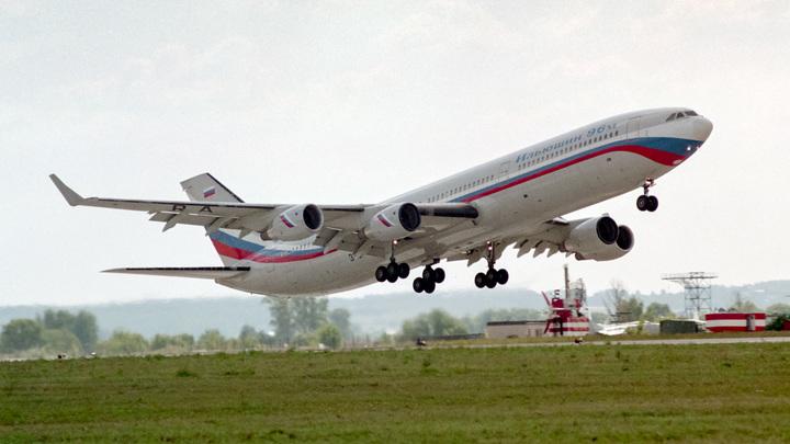 Русские самолёты судного дня - подготовка к третьей мировой? - Sina