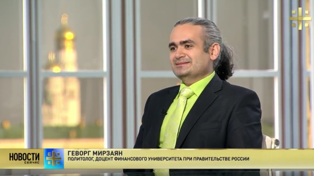 Мирзаян: Правда - наше лучшее оружие против пропаганды Запада