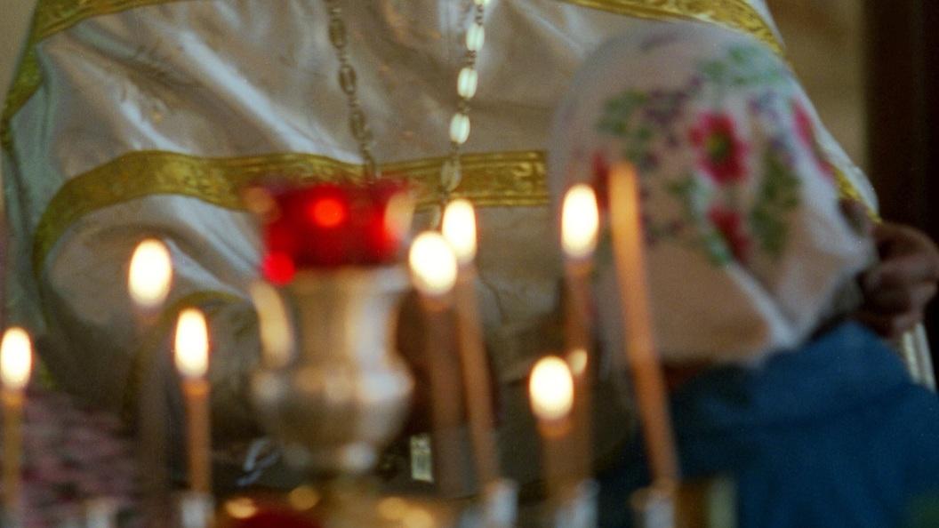 Главный храм Екатеринбурга передан Церкви