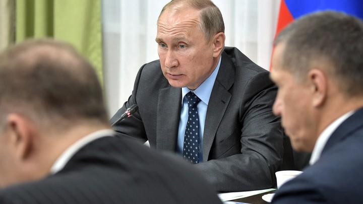 Путин выбрал нового представителя России в Шри-Ланке