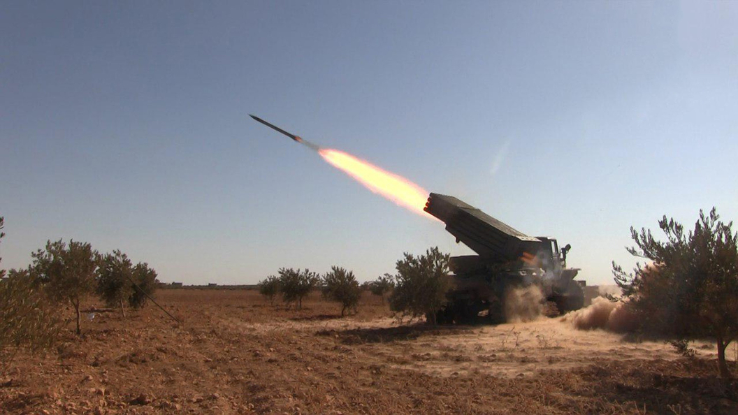 Шаманов: РФ фактически выполнила основные военные задачи вСирии