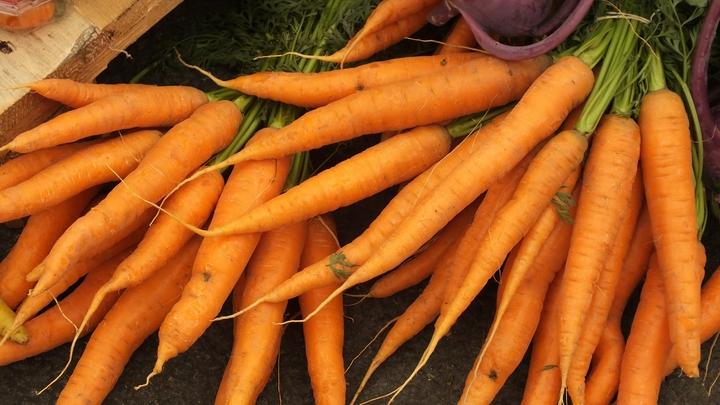 Морковь и картофель подорожали вдвое. Минсельхоз в ожидании: Кто вздул цены?