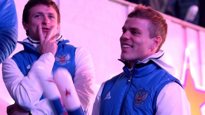 Администрация СИЗО лишила футболистов Кокорина и Мамаева «спортивных привилегий»