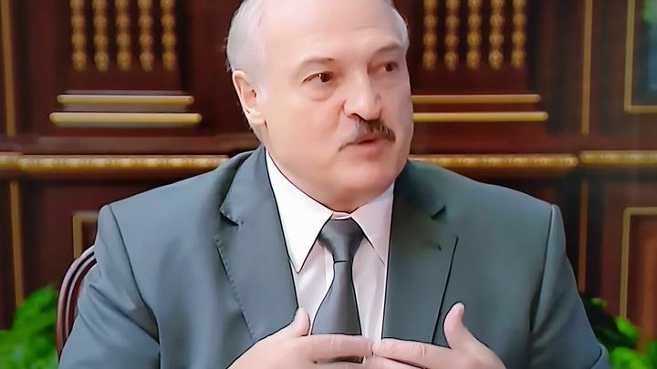 Лукашенко осадил и США, и Францию, дав личный совет: Прежде чем тыкать пальцем в нас