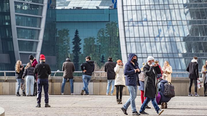Не хотел, но придётся: В Москве ввели новые ограничительные меры из-за COVID