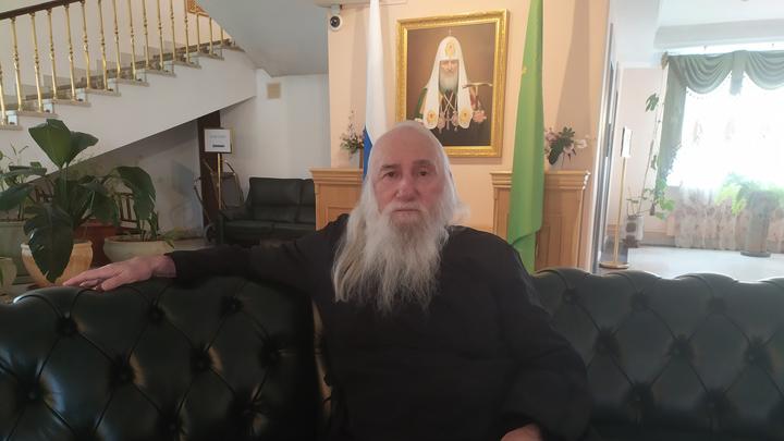 В храмах Абхазии возобновили богослужения - Тюренков