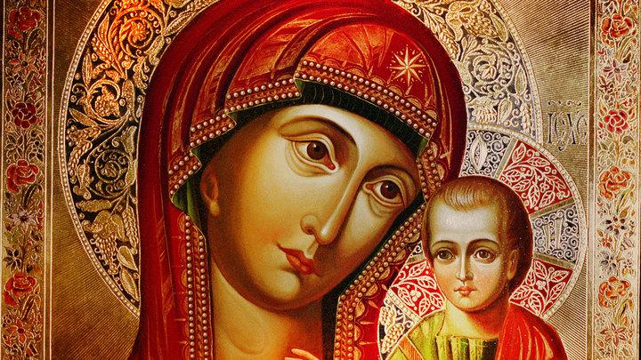 Православный календарь на 10 июня