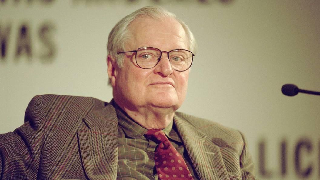 Последователь Пастернака Джон Эшбери скончался на 91-м году жизни