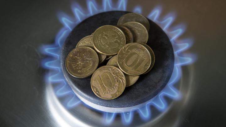 Росстат ищет виновных: Рекордный рост добычи газа в России оказался ошибкой