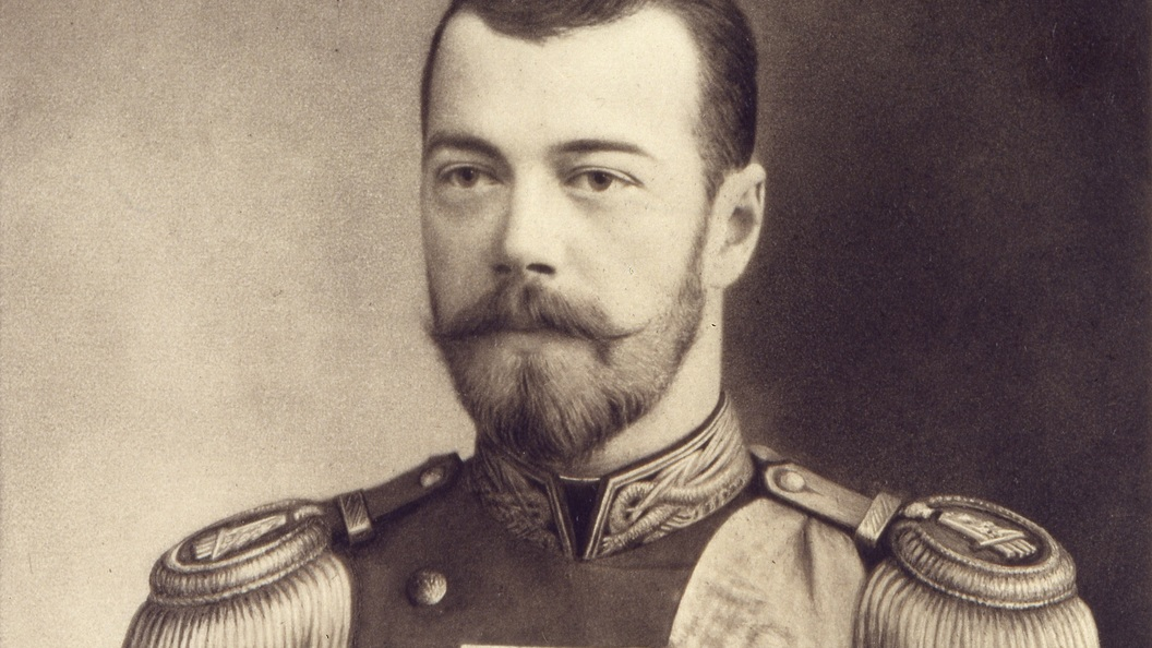 Опубликовано видео открытия памятника Николаю II в Новосибирске