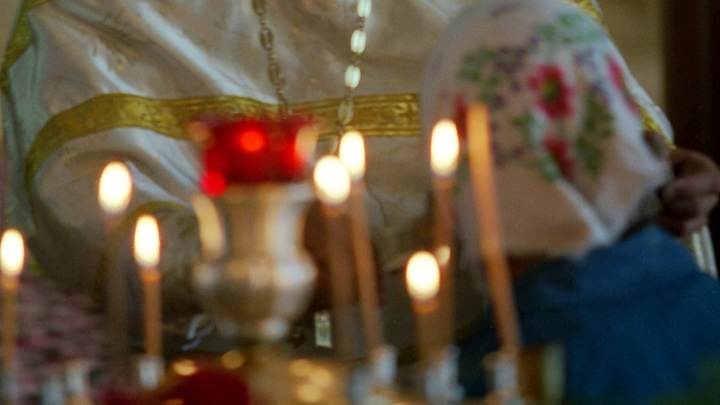 В Евпатории пройдет массовое крещение