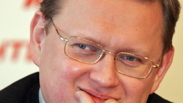 «ФСБ может разоблачить Бориса Джонсона»: Делягин раскрыл британскую «многоходовку»