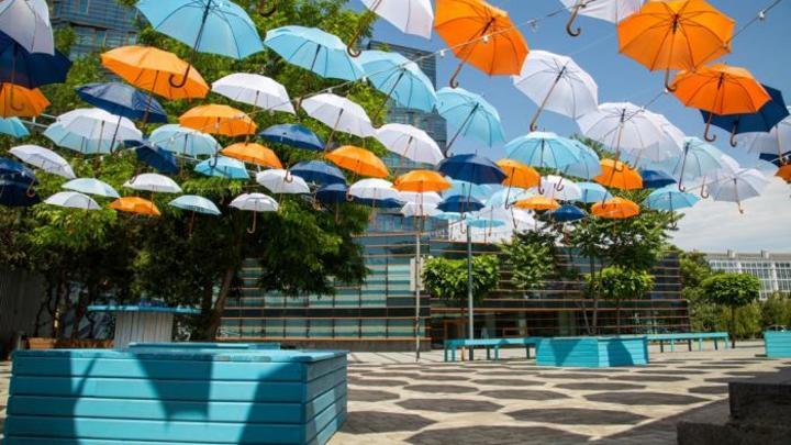 В Анапе прогнозируют понижение температуры воздуха