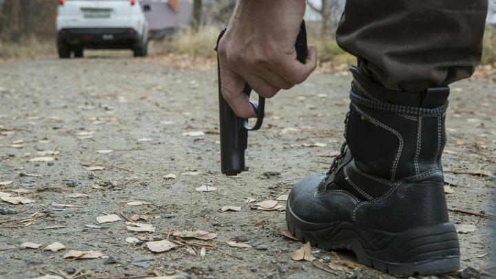В Ростове-на-Дону задержали вооружённых угонщиков дорогих иномарок