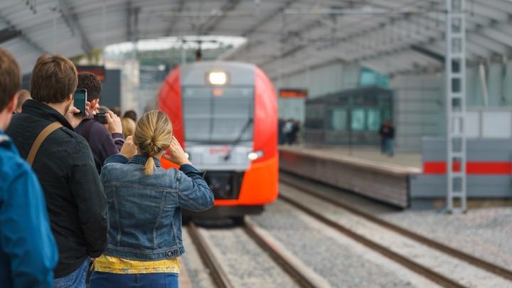 Стала известна дата запуска скоростной электрички Ласточка Челябинск — Магнитогорск