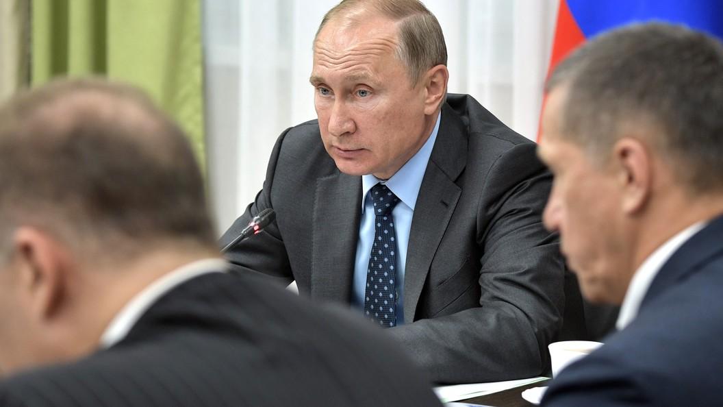 Глава Забайкалья письменно объяснится перед Путиным из-за нехватки детсадов