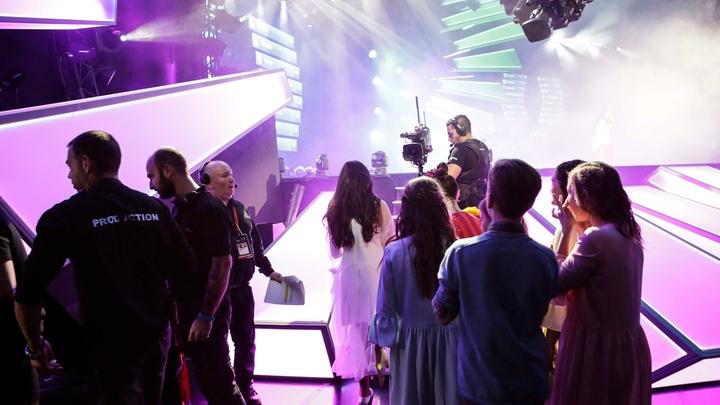 Означает только одно...: Журналист кремлёвского пула неожиданно объяснил выбор Little Big для Евровидения