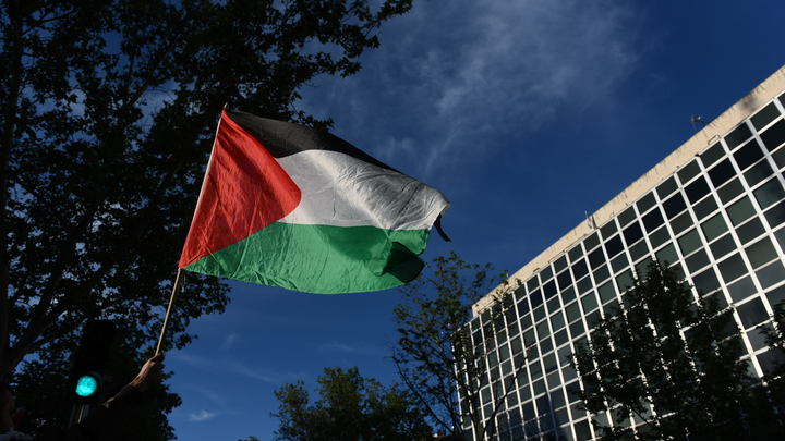 Посол Палестины уточнил свои слова о русском Крыме