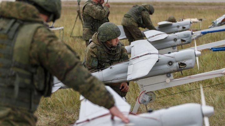 В США предупредили об опасности новейших российских беспилотников