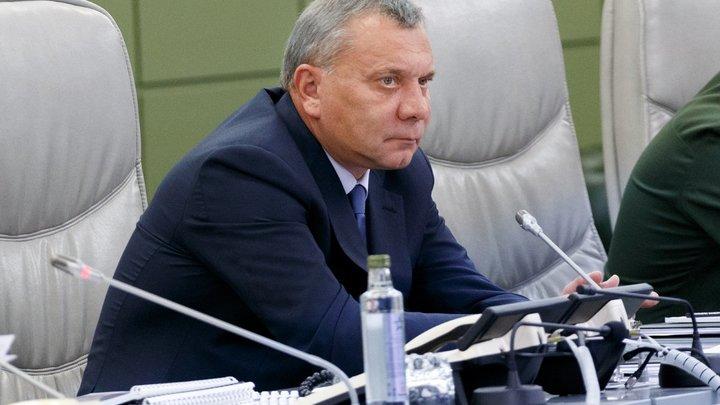 Я очень недоволен!: Жёсткую критику Героя России заставили слушать Минфин, Минэкономразвития и ВЭБ