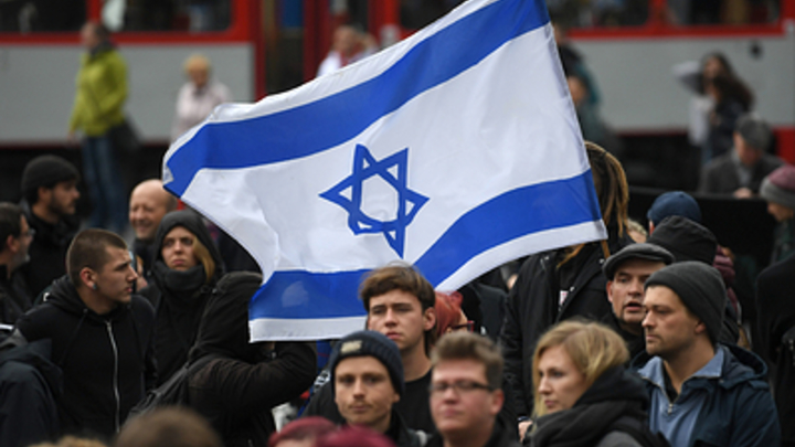 Демарш израильских дипломатов в Петербурге: Восприняли очень болезненно - политолог