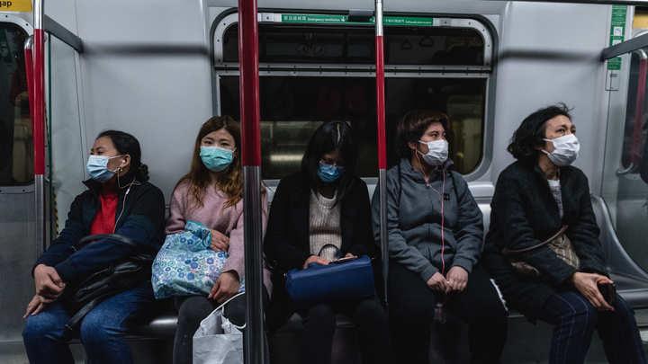 Граждане Китая не смогут въехать в Россию: Безвизовые турпоездки и выдача рабочих виз приостановлены