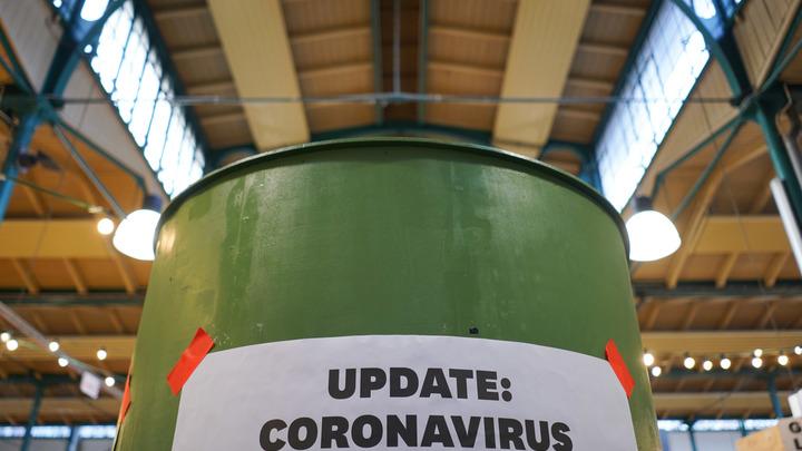 Как будто сжимают в тисках: Американка, заболевшая коронавирусом, описала свои ощущения