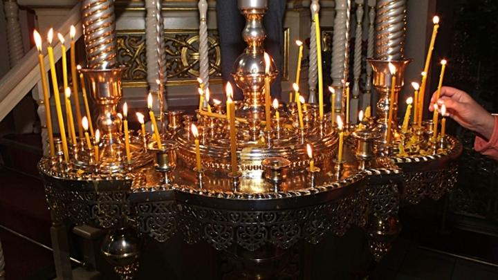 В Кузбассе суд оштрафовал настоятеля храма