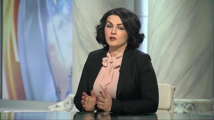 Депутат Госдумы Кувычко дала ответ ненавистникам патриотического клипа Дядя Вова, мы с тобой - видео