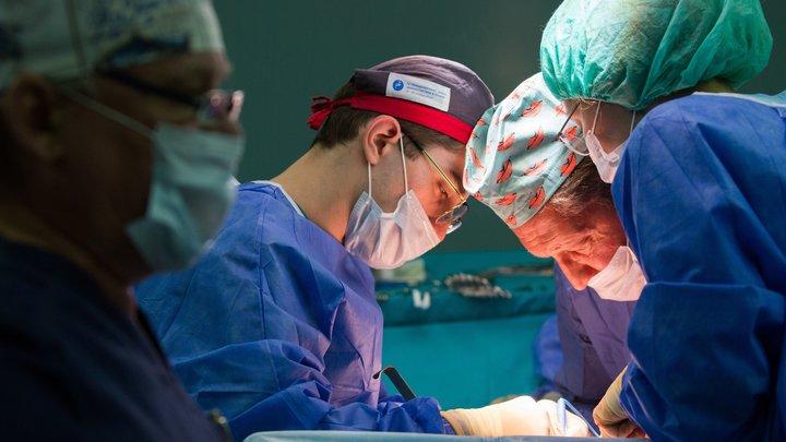 Онколог назвал органы, по которым рак бьёт чаще всего